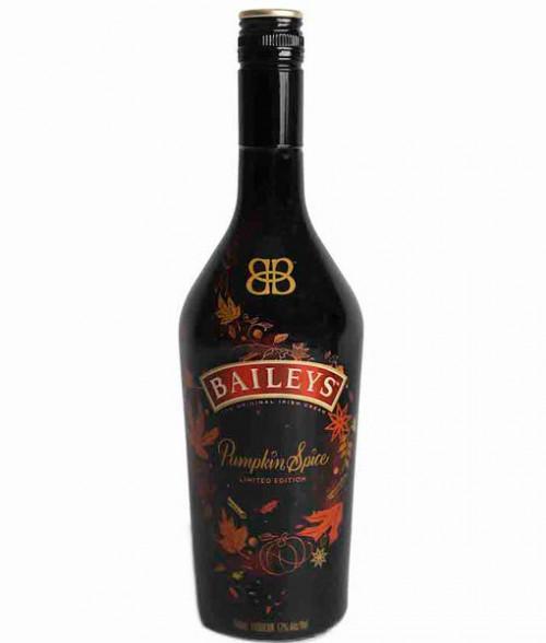 Baileys Pumpkin Spice 750Ml