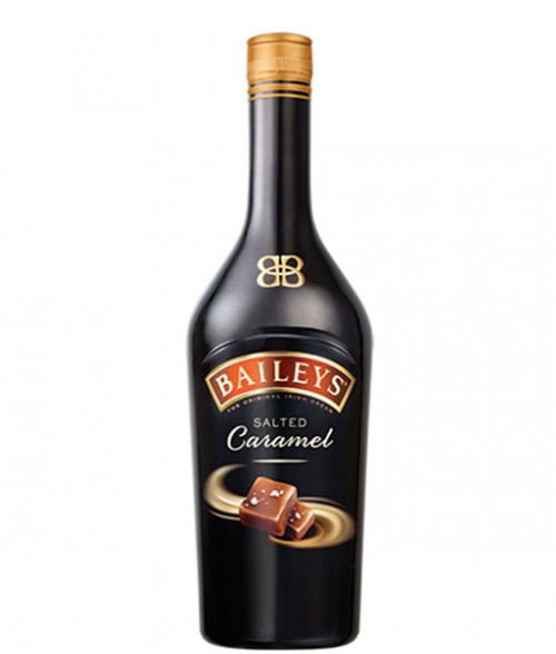 Baileys Salted Caramel 750Ml