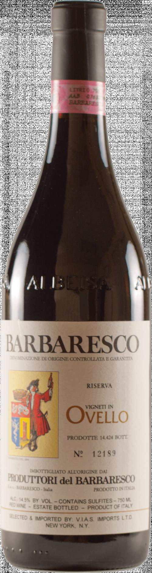 Produttori Del Barbaresco Ovello 750ml