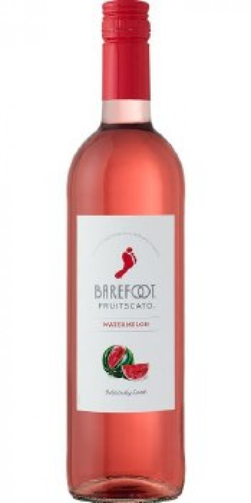 Barefoot Watermelon Fruitscato 750ml NV