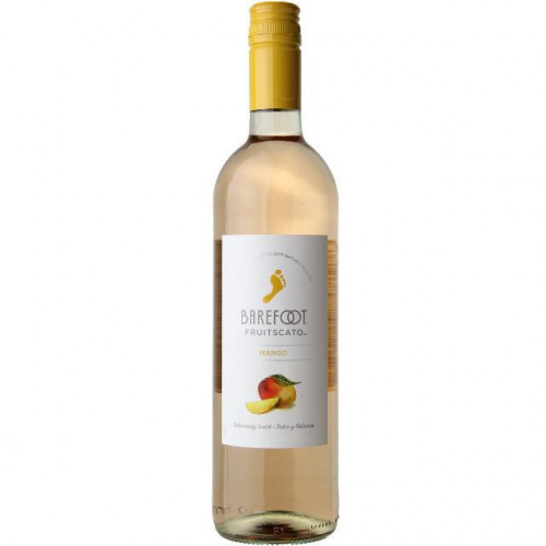 Barefoot Mango Fruitscato 750ml NV