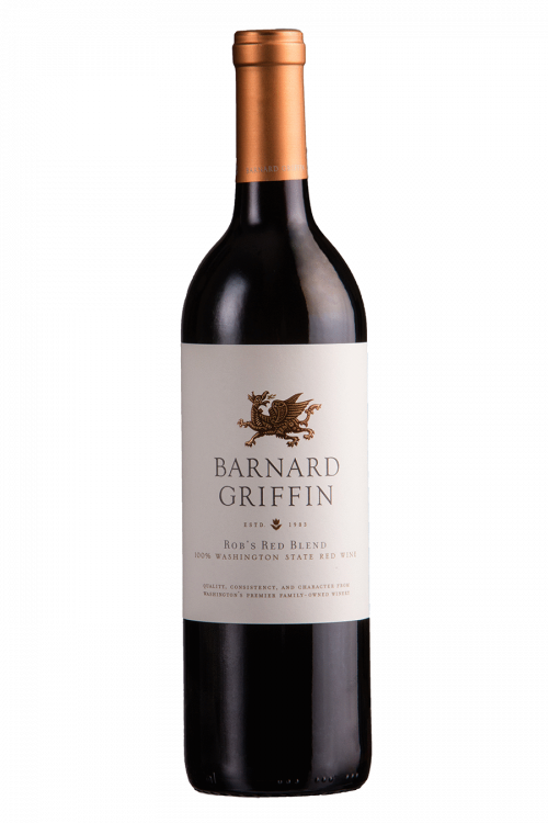 2017 Barnard Griffin Rob's Red Blend 750ml