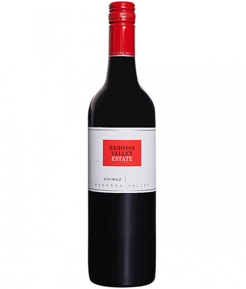 2016 Barossa Valley Estate Shiraz 750Ml