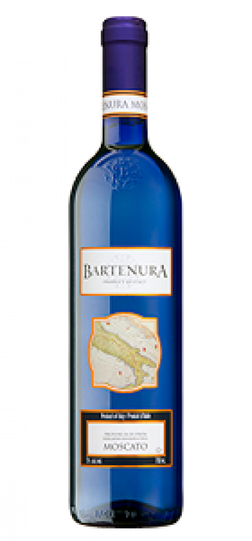 Bartenura Moscato 750ml NV