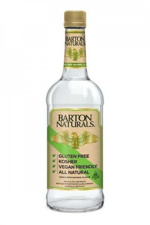 Barton Naturals Vodka 1.75L