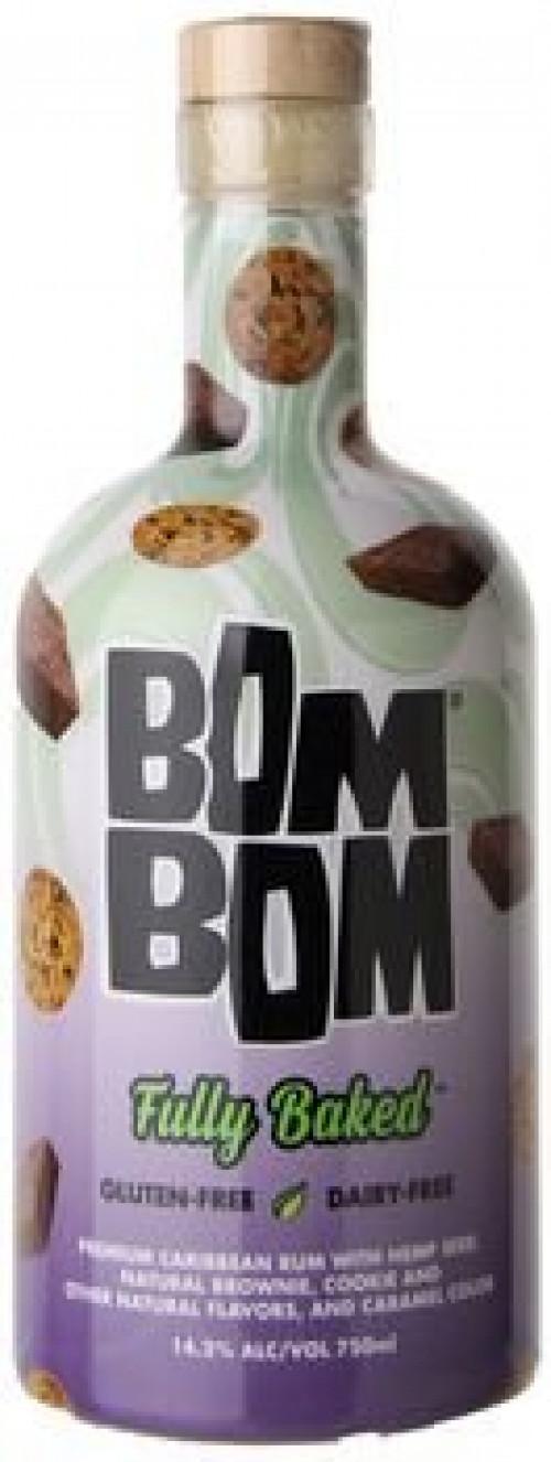 Bom Bom Fully Baked 750ml