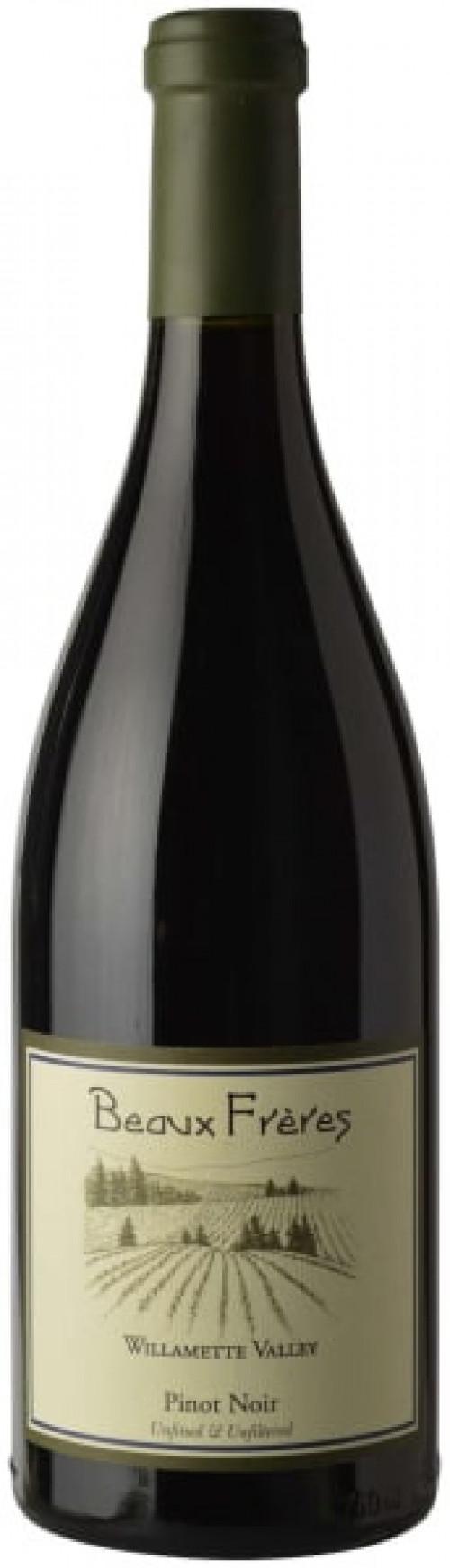 2019 Beaux Freres Willamette Valley Pinot Noir 750ml