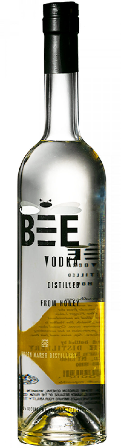 Bee Vodka from Montezuma Winery 750ml