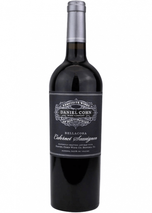 2016 Bellacosa North Coast Cabernet Sauvignon 750ml