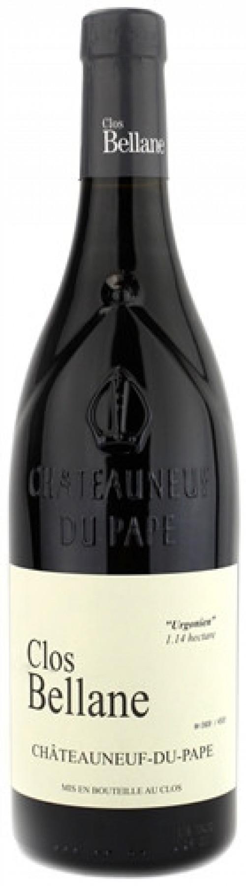 2017 Clos Bellane Urgonien Chateauneuf-du-Pape 750ml
