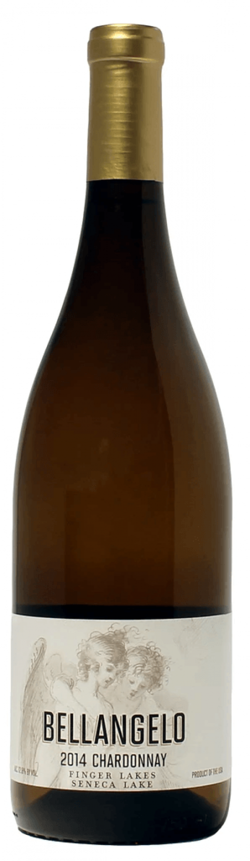 2014 Bellangelo Chardonnay 750ml