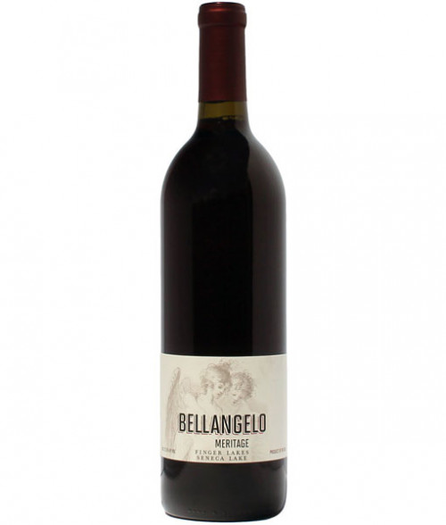 2014 Bellangelo Meritage 750ml