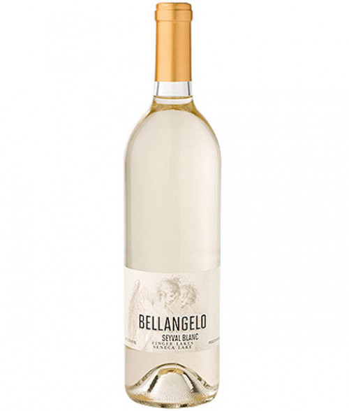 Villa Bellangelo Seyval Blanc 750Ml NV