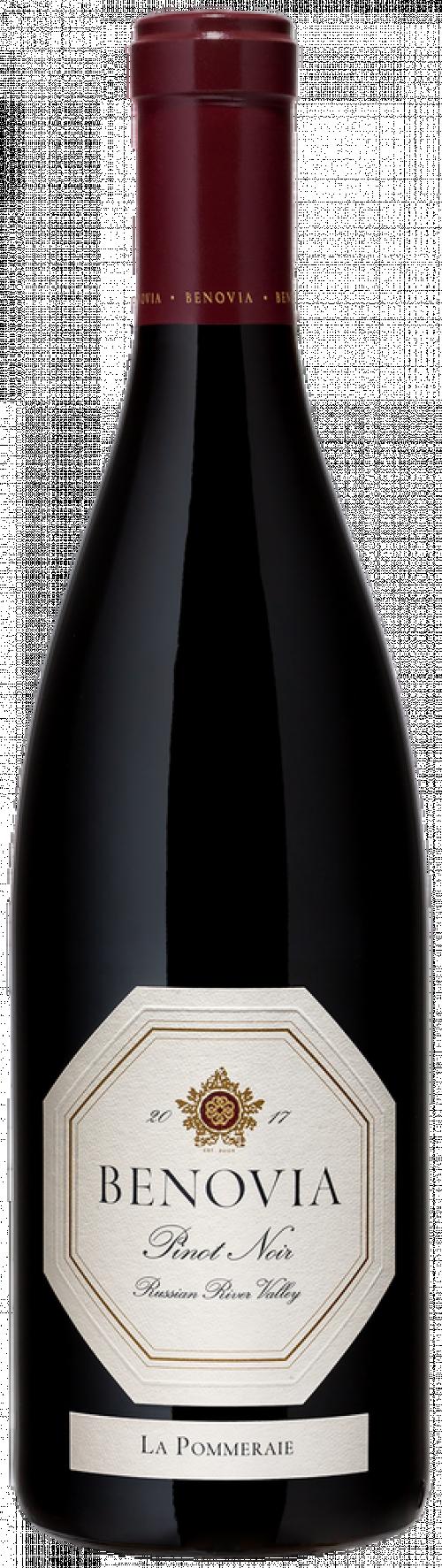 2017 Benovia La Pommeraie Pinot Noir 750ml