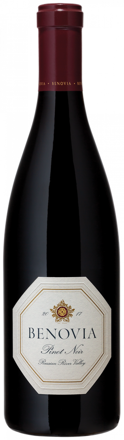 2017 Benovia Russian River Pinot Noir 750ml