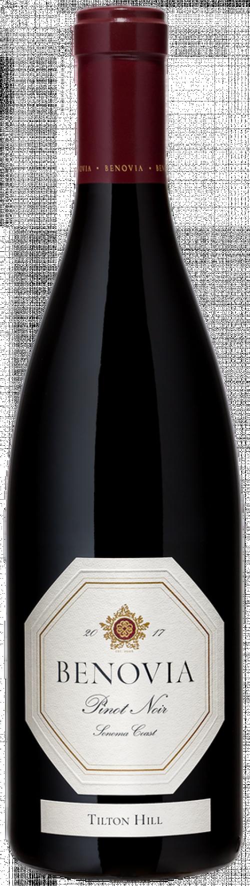 2015 Benovia Tilton Hill Pinot Noir 750ml