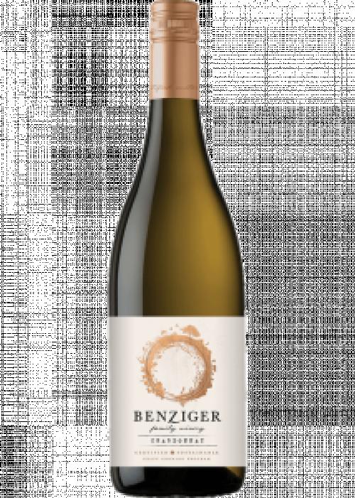 2017 Benziger Chardonnay 750ml