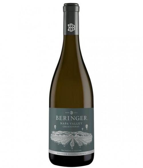 2017 Beringer Napa Valley Chardonnay 750ml
