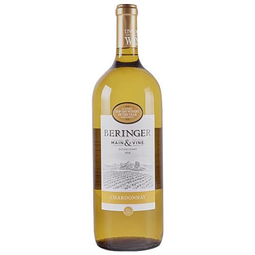 Beringer Main & Vine Chardonnay 1.5L NV
