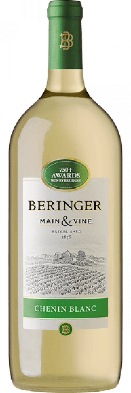 Beringer Main & Vine Chenin Blanc 1.5L NV