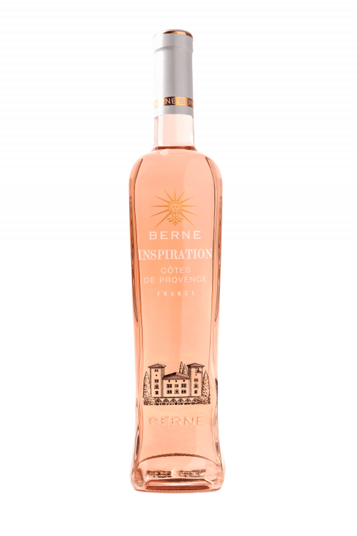 2020 Berne Inspiration Rose 750ml