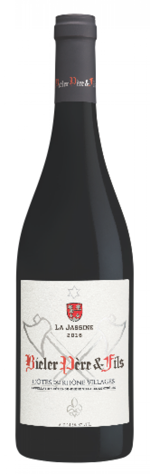 2015 Bieler La Jassine Cotes-Du Rhone Villages 750ml