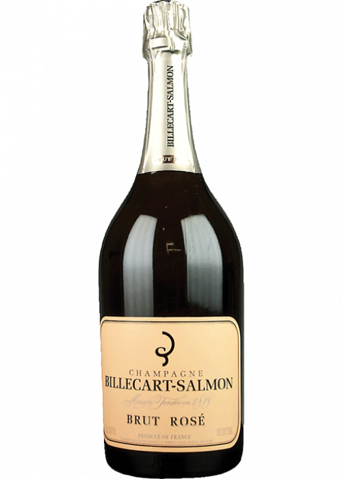 Billecart-Salmon Brut Rose 750ml NV