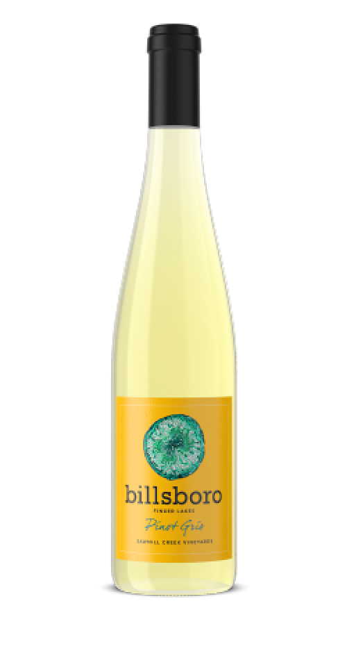 2018 Billsboro Pinot Gris 750ml