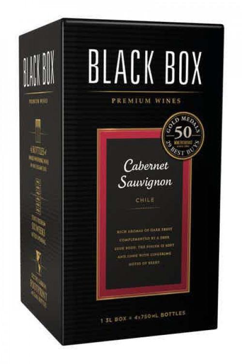 Black Box Cabernet Sauv 3L Box NV