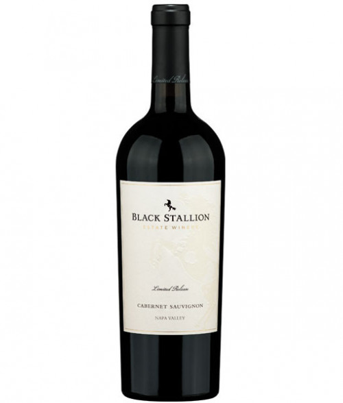 2016 Black Stallion Limited Release Napa Cabernet Sauvignon 750ml