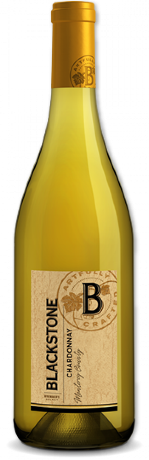 Blackstone Chardonnay 750ml NV