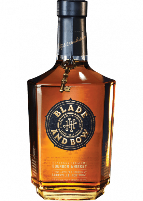 Blade & Bow Bourbon 750ml