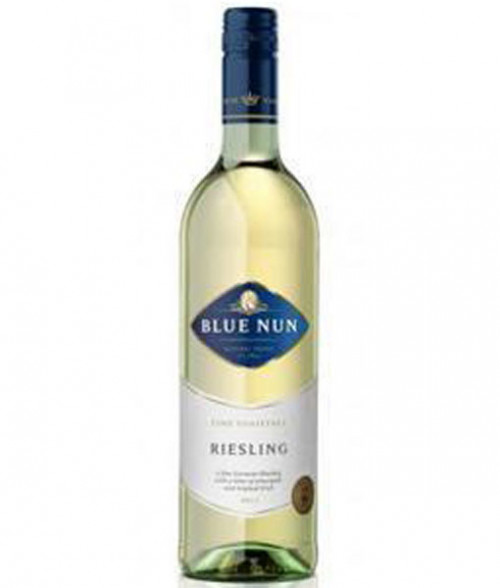 Blue Nun Riesling 750ml NV