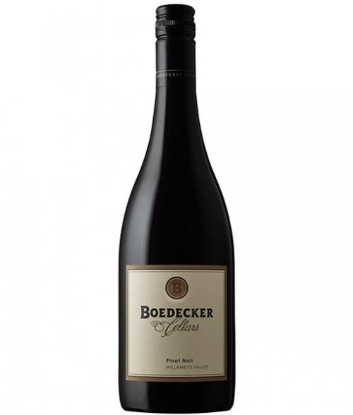 2016 Boedecker Cellars Pinot Noir 750Ml