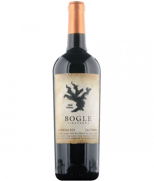 2017 Bogle Essential Red 750ml