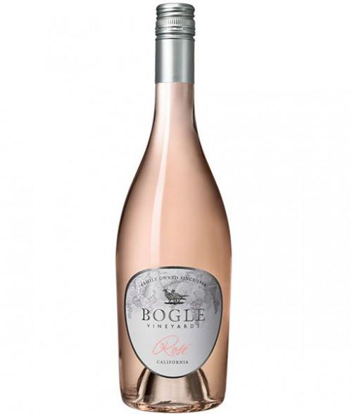 2018 Bogle Rose 750Ml