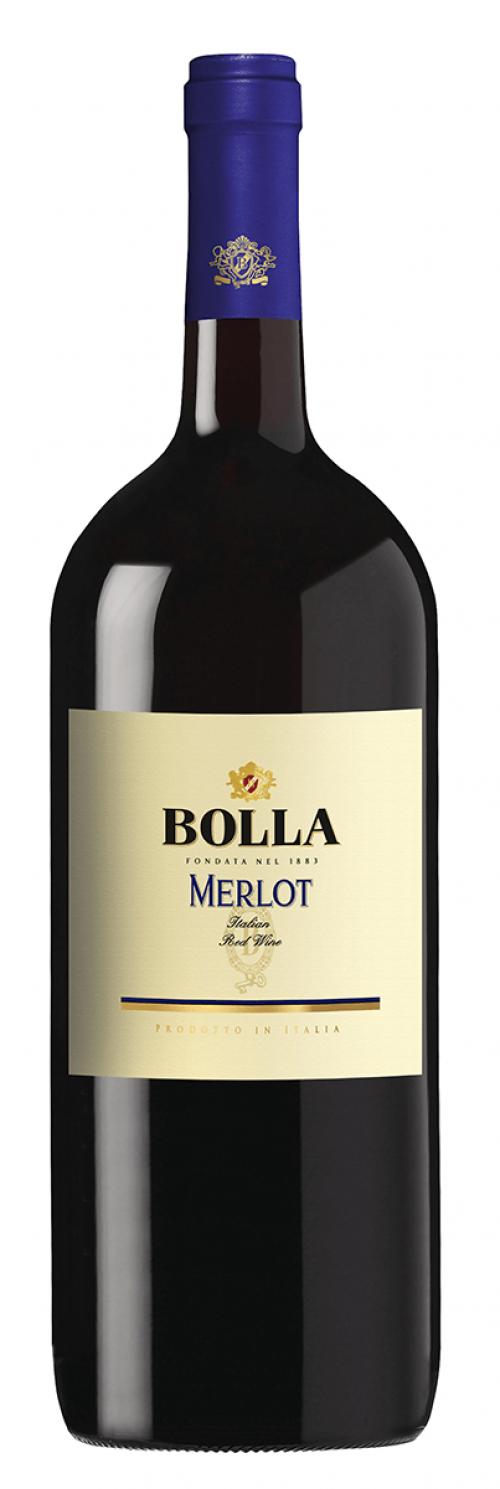 Bolla Merlot 1.5L NV