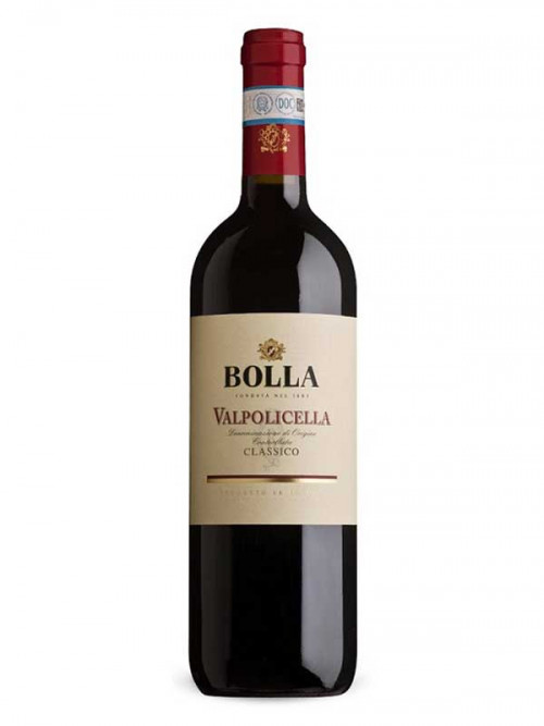 Bolla Valpolicella 750ml NV