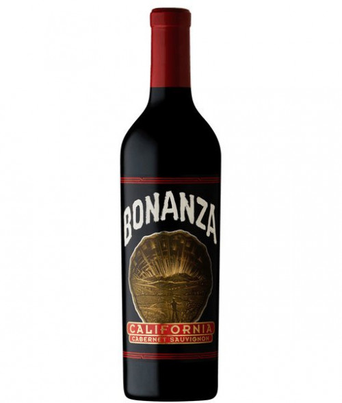 Bonanza Cabernet Sauvignon Lot 3 750ml