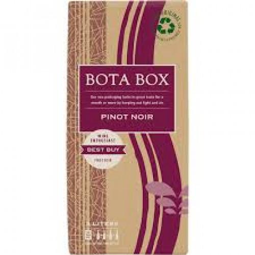 Bota Box Pinot Noir 3L NV