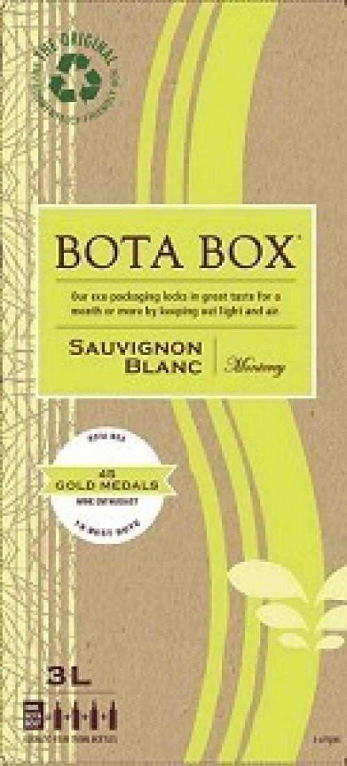 Bota Box Sauvignon Blanc 3L NV
