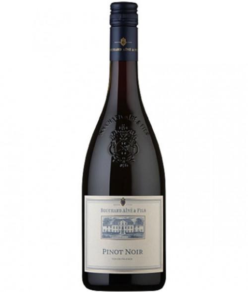 2016 Bouchard Pinot Noir 750Ml
