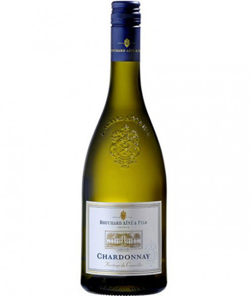 2018 Bouchard Chardonnay 750ml