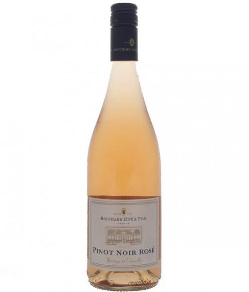 2018 Bouchard Rose Pinot Noir 750Ml