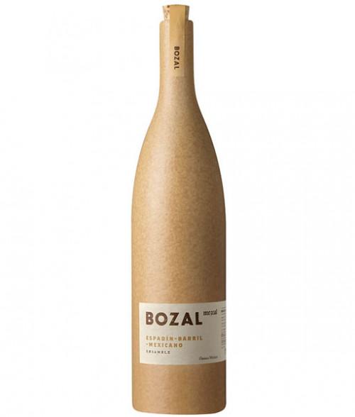 Bozal Mezcal Ensemble 750ml