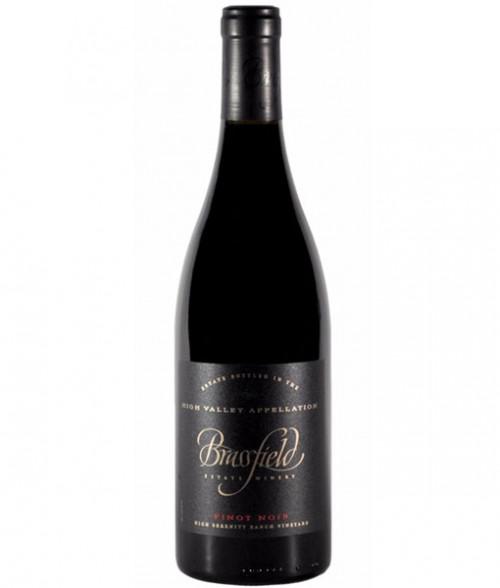 Brassfield Pinot Noir 750ml