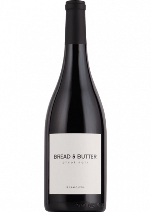 2017 Bread & Butter Pinot Noir 750ml