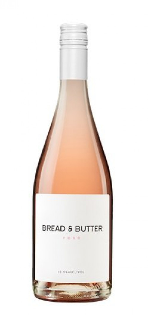 2019 Bread & Butter Rose 750ml