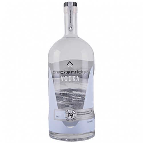 Breckenridge Vodka 1.75L