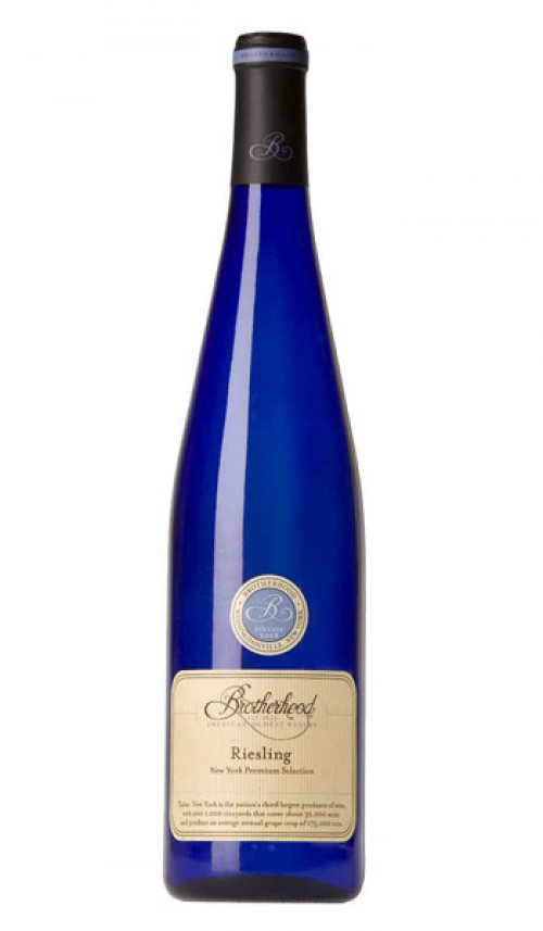 Brotherhood Riesling 750ml NV